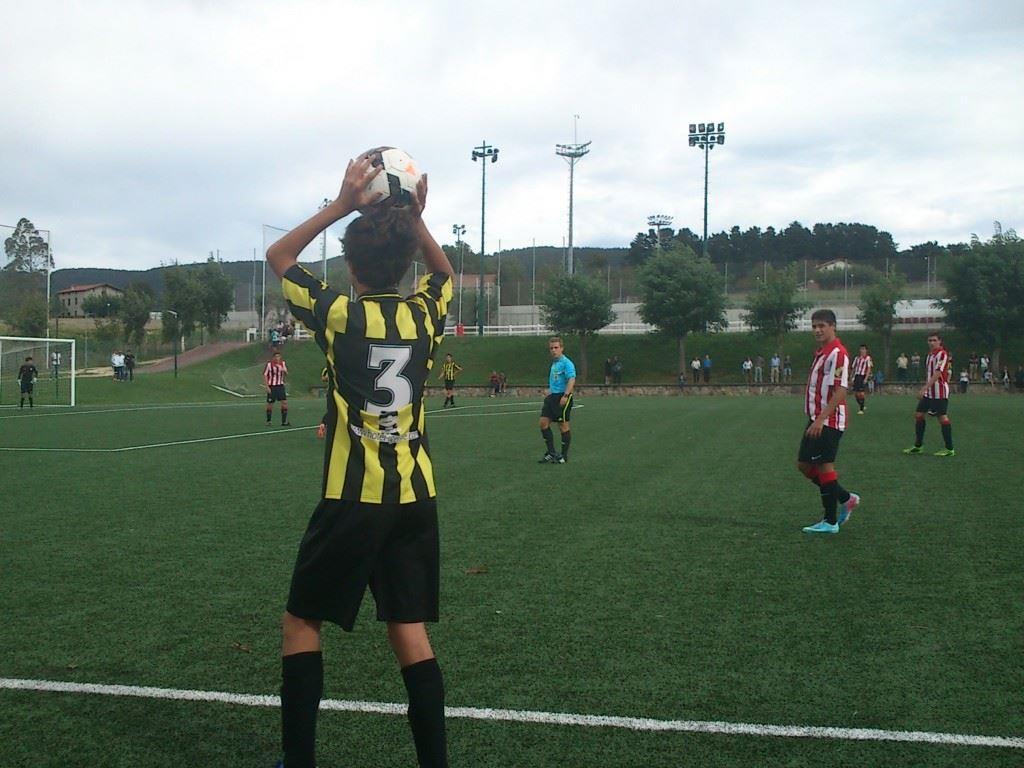 Athletic - Getxo | Foto:Javi Martin