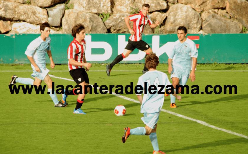 Iñigo Córdoba jugador destacado del partido | Foto: Felipe Pérez