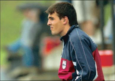 Imanol Schiavella | Foto: AIOL mundodeportivo.com