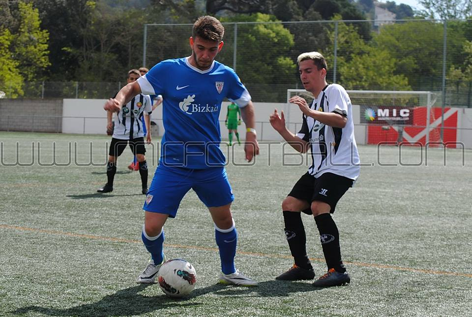 Lander Hernández | Foto: micfootball.com