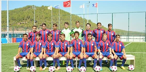 Altinordu SK U18 | Foto: web oficial Altinordu SK