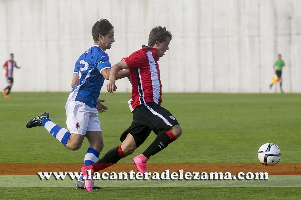 Rudi ante Nebreda | Foto: Unai Zabaleta