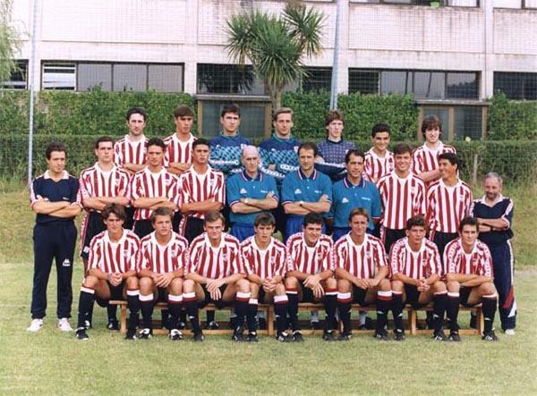 BA Temporada 1994/95